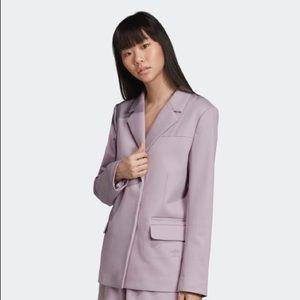 Adidas x Danielle Cathari Purple DC Blazer